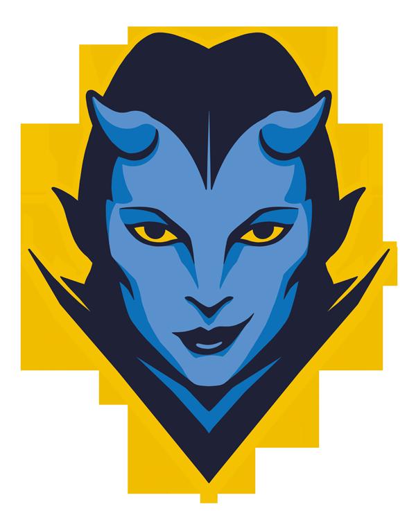 Blue Devil Volleyball